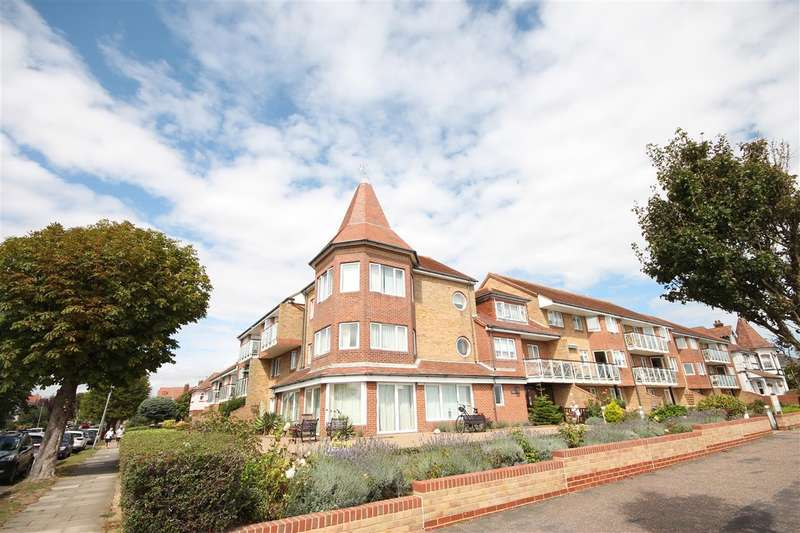 1 Bedroom Apartment Flat for sale in Frinton Lodge, The Esplanade, Frinton-on-Sea