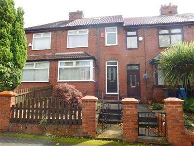 2 Bedrooms Town House for sale in Harrow Avenue, Oldham