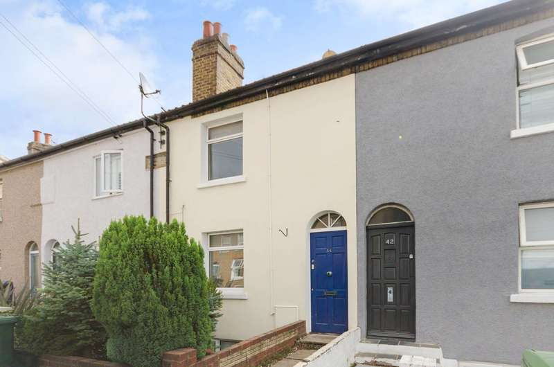 4 Bedrooms Terraced House for sale in William Road, Sutton, SM1