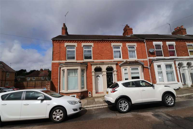 1 Bedroom House for rent in Ruskin Road, Northampton, Northamptonshire, NN2
