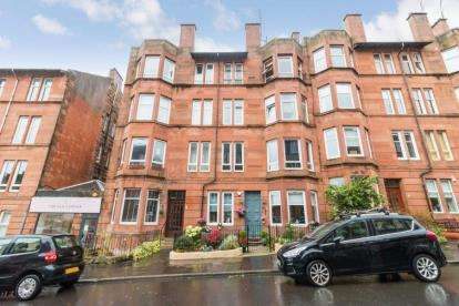 1 Bedroom Flat for sale in Underwood Street, Glasgow, Lanarkshire