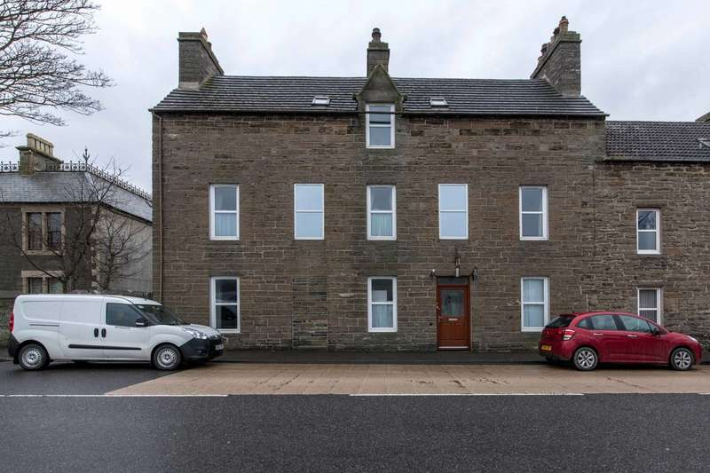 6 Bedrooms Villa House for sale in Francis Street, Wick, Caithness, Highland, KW1 5PZ