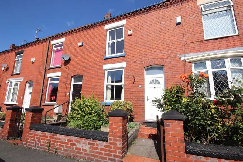 2 Bedrooms Terraced House for sale in Stanley Street, Atherton, Manchester, M46 0AD