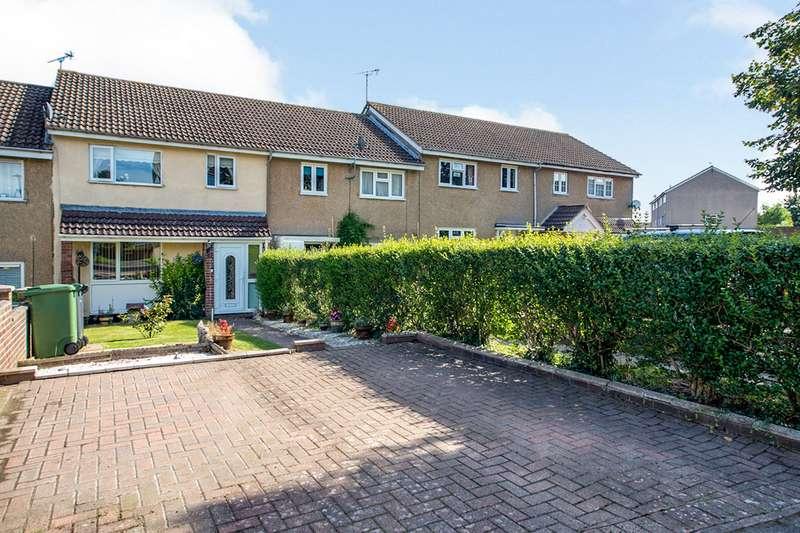 3 Bedrooms House for sale in Ninian Road, Hemel Hempstead, Hertfordshire, HP2