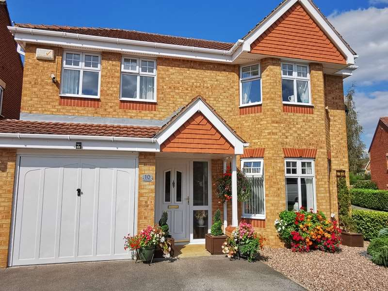 4 Bedrooms Detached House for sale in Woodknot Mews, Doncaster, West Yorkshire, DN4