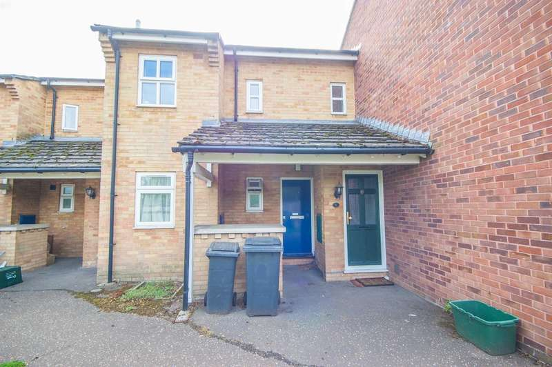 1 Bedroom Maisonette Flat for sale in Baddow Road, Nr City Centre, Chelmsford, CM2