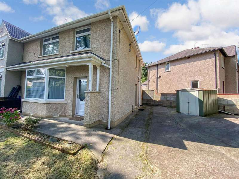3 Bedrooms Semi Detached House for sale in Green Lane, Beaumont - a home with River Views !
