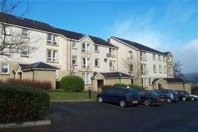 2 Bedrooms Flat for rent in Whinwell Road, Stirling