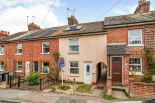 3 Bedrooms Terraced House for sale in Priory Street, Tonbridge, Kent, .