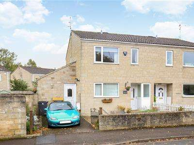 3 Bedrooms Semi Detached House for sale in Cotswold Avenue, Cirencester