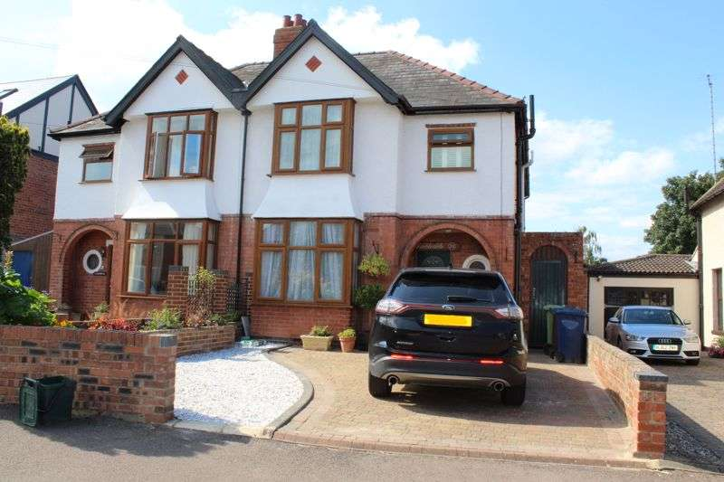 4 Bedrooms Property for sale in Sandfield Road, Churchdown, Gloucester