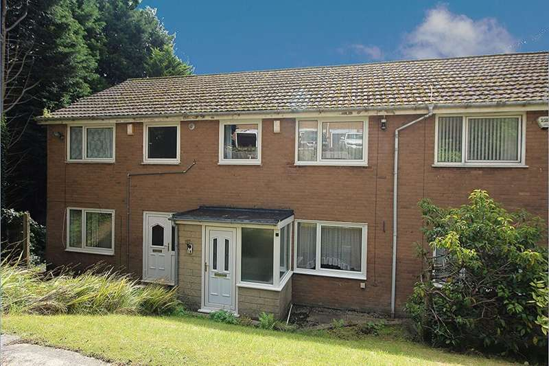 3 Bedrooms Property for sale in Livingstone Road, Blackburn, BB2