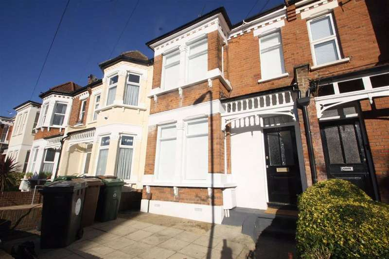 Property for rent in Colworth Road, Leytonstone
