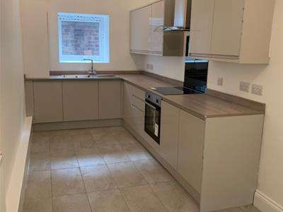 1 Bedroom Apartment Flat for rent in Apartment 1, 14 Moorgate Street, Rotherham