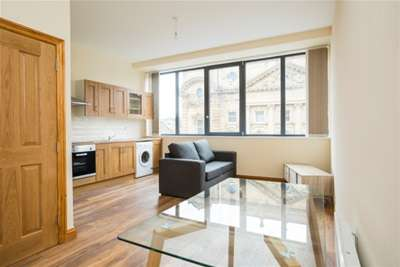 1 Bedroom Flat for rent in Southgate House, Halifax
