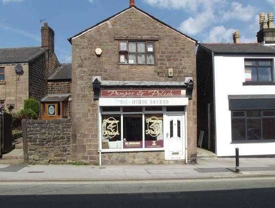 Commercial Property for rent in Railway Road, Adlington