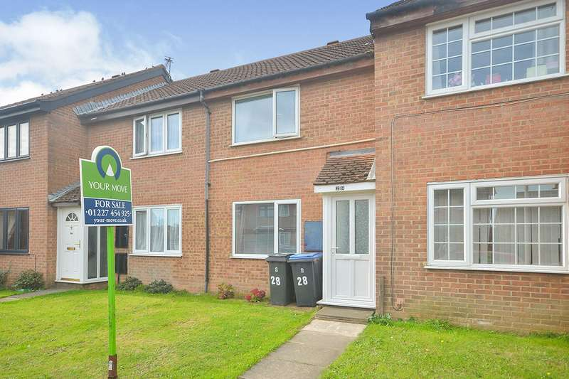 2 Bedrooms House for sale in Grasmere Way, Aylesham, Canterbury, Kent, CT3