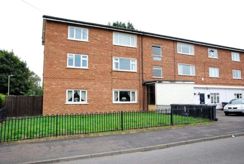 2 Bedrooms Property for sale in 22 Chester Road, Barnwood, Gloucester
