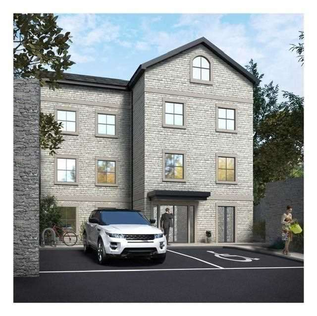 Land Commercial for sale in Pimlico Court, Pimlico Road, Clitheroe