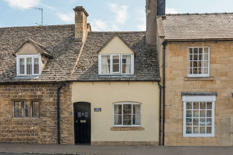 2 Bedrooms Cottage House for sale in Lower High Street, Chipping Campden