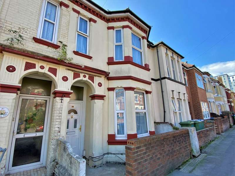 6 Bedrooms Terraced House for rent in Southampton