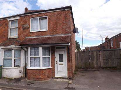 2 Bedrooms Semi Detached House for sale in Raven Road, Southampton, Hampshire