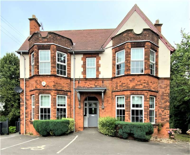 5 Bedrooms Detached House for sale in Mansfield Road, Alfreton, Derbyshire, DE55