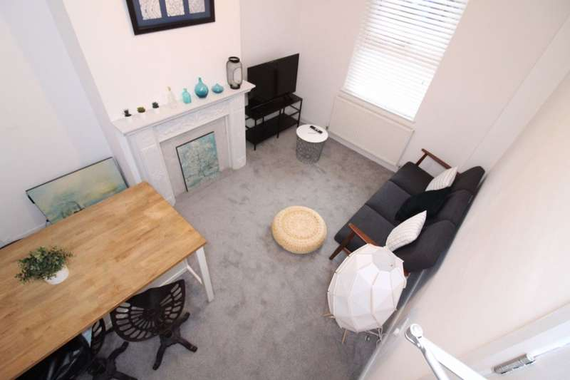 1 Bedroom House Share for rent in S7 - Violet Bank Road - 8am to 8pm Viewings