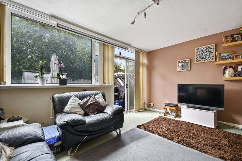 4 Bedrooms Maisonette Flat for sale in