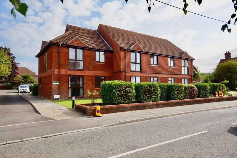 1 Bedroom Flat for sale in Meon Gardens, Swanmore, Southampton, SO32 2TN