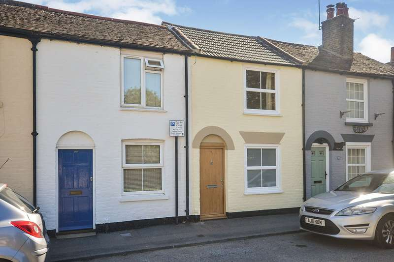 1 Bedroom House for sale in West Street, Deal, Kent, CT14