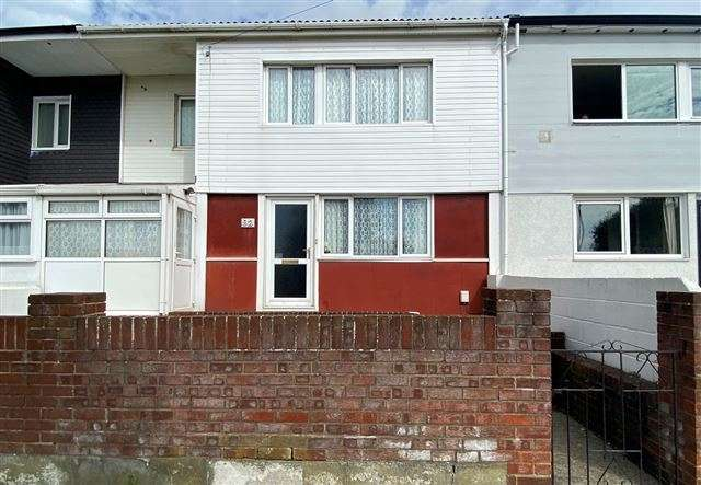 3 Bedrooms Terraced House for sale in Allaway Avenue, Paulsgrove, Portsmouth, Hampshire, PO6 3PP