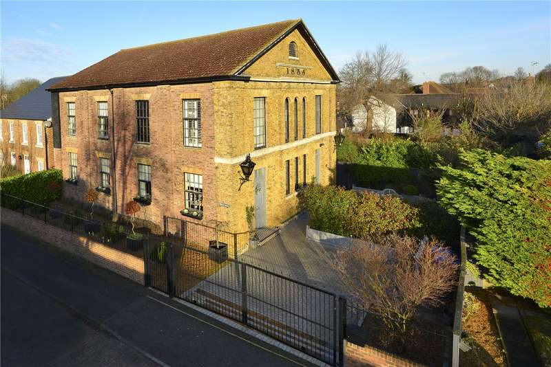4 Bedrooms House for sale in North Court Road, Wingham, CT3
