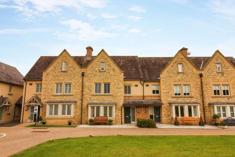 4 Bedrooms Terraced House for sale in Hartford Hall Estate, Bedlington
