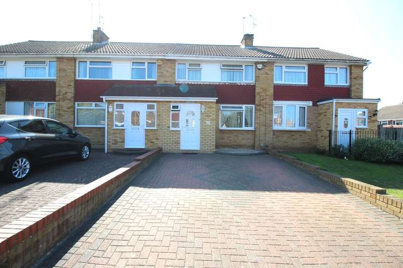 3 Bedrooms Property for sale in Keswick Avenue, Sittingbourne, ME10