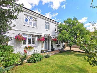 5 Bedrooms Detached House for sale in St Austell, Cornwall