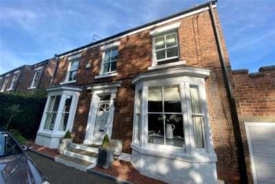 4 Bedrooms Detached House for rent in Middleton Lane/ Middleton St George - Darlington