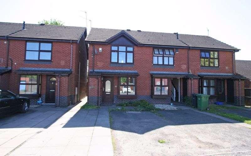 2 Bedrooms Property for rent in Sutton Street, Stourbridge