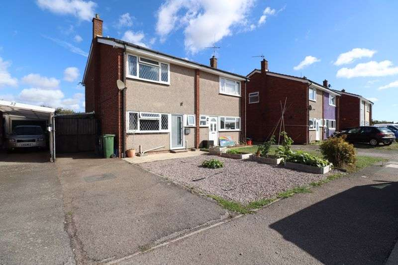 4 Bedrooms Property for sale in Broadstrood, St. Osyth
