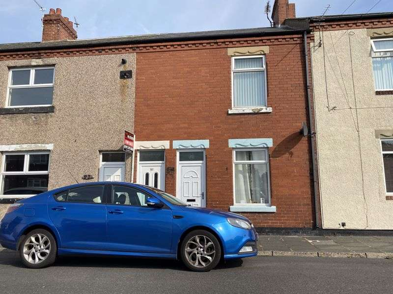 1 Bedroom Property for rent in Blyth Street, Seaton Delaval