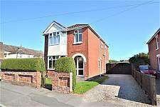 5 Bedrooms Detached House for sale in Old Bishopstoke