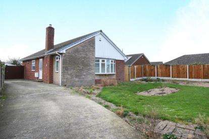 3 Bedrooms Bungalow for sale in De Houton Close, Todwick, Sheffield, South Yorkshire