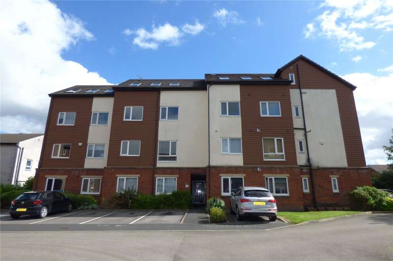 1 Bedroom Apartment Flat for sale in Pine Street, Heywood, Greater Manchester, OL10