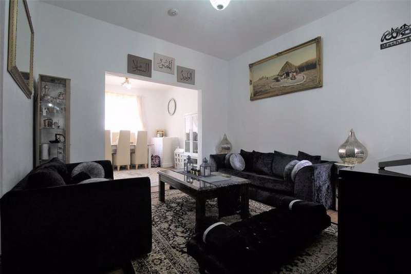 2 Bedrooms Terraced House for sale in Charlton Road, Manchester