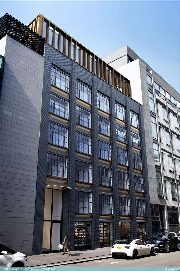 2 Bedrooms Apartment Flat for sale in Manhattan Apartments, George Street, Manchester