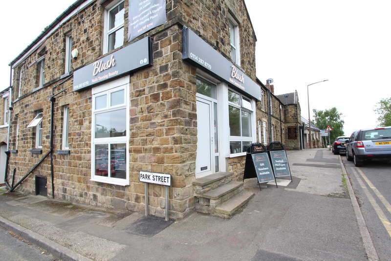 Land Commercial for rent in Blush Hair Salon, Rotherham road