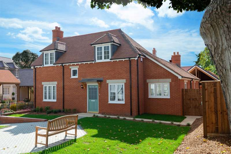 3 Bedrooms Detached House for sale in Wareham