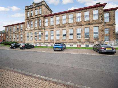 1 Bedroom Flat for sale in Melrose Avenue, Rutherglen