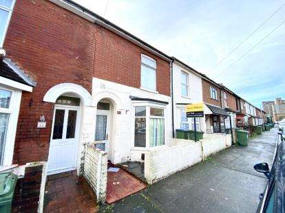 3 Bedrooms Terraced House for sale in St Mary's, Southampton, Hampshire