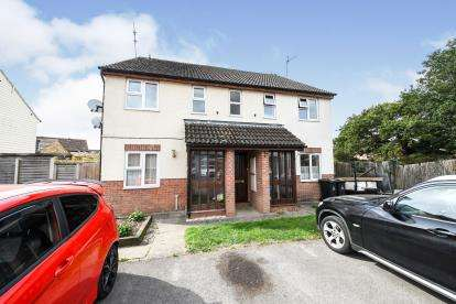 1 Bedroom Flat for sale in Heybridge, Maldon, Essex